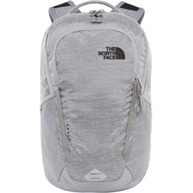 The North Face Vault Rygsæk, mid grey dark heather/tnf black